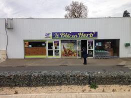 Découverte de Ti'Bio à l'épicerie Le Bio en Herb'